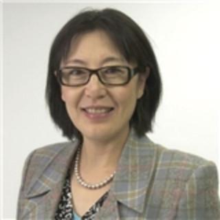 Huiying Yu, MD
