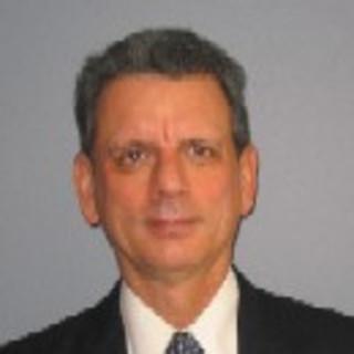 David Harshman, MD