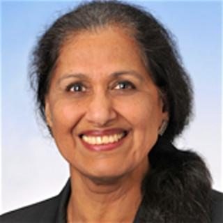 Annapurna Ramanarayanan, MD