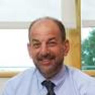 David Burton, MD