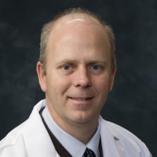 Gordon Huggins, MD