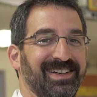Daniel Rauch, MD