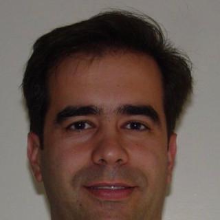 Alfredo Gil, MD