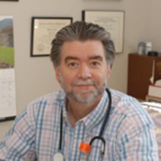 William Muuse, MD
