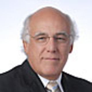 Robert Fleury, MD