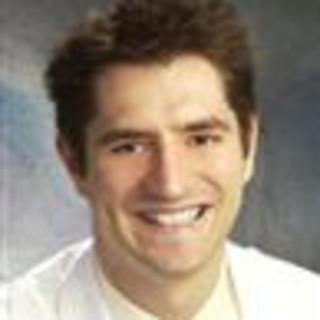 Colin Devonshire, MD