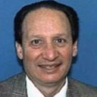 Eugene Eisner, MD
