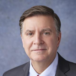 Gregory Randolph, MD
