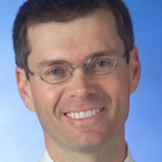 Christopher Forrest, MD