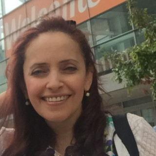 Nada Al-Hashimi, MD