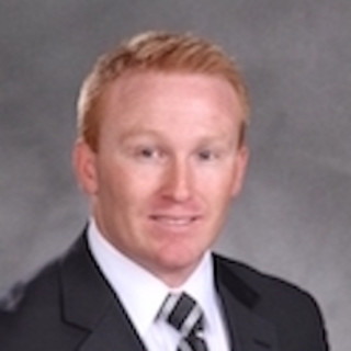 Eric Mallett, MD
