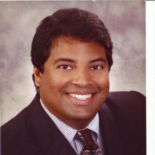 Mahesh Allam, MD