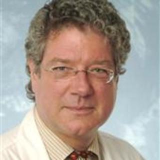 James Leggett Jr., MD