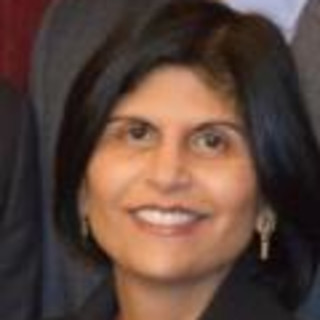 Abha Havaldar, MD