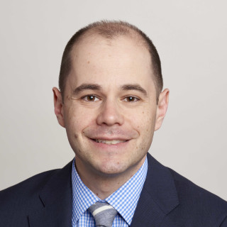 Peter Morgenstern, MD