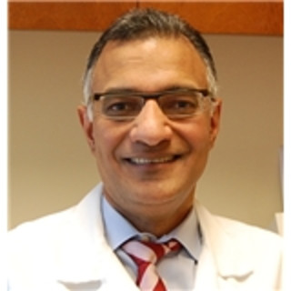 Ramesh Gidumal, MD