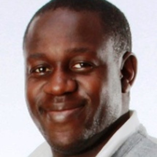 Kwabena Blankson, MD