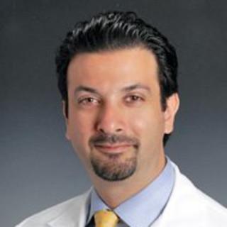 Nicolas Zouain, MD