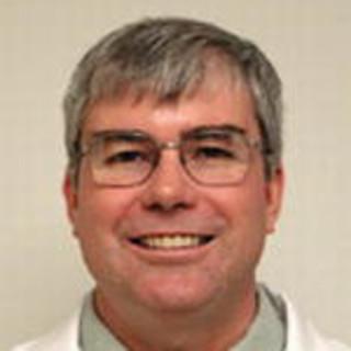 Steven McKenzie, MD