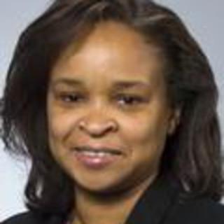 Yolanda Mageto, MD