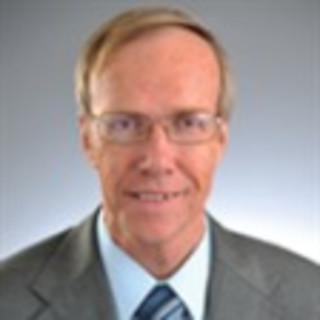 Winston Craig Benson, MD