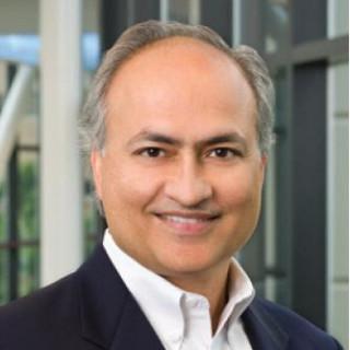 Jivesh Sharma, MD