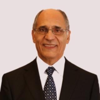 Abraham Tzadik, MD