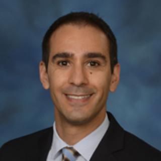 Paul Saleeb, MD