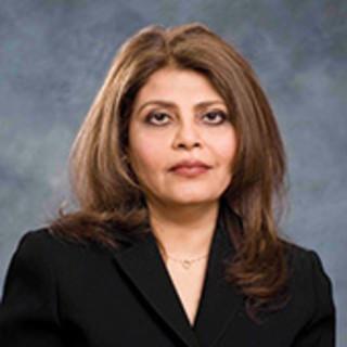 Lubna Naqi, MD