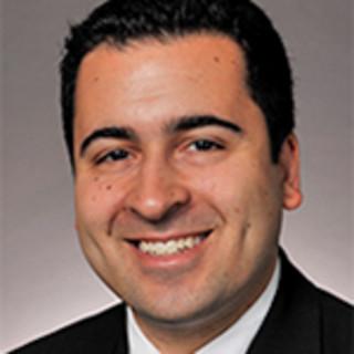Justin Friedlander, MD