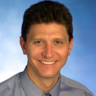 Eugene Bobroff, MD