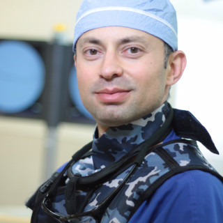 Zaher Hamadeh, MD