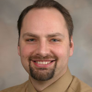 Brian Wolter, MD
