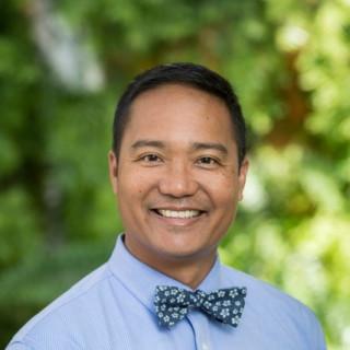 David Belmonte, MD