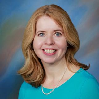 Maureen McGeehan, MD