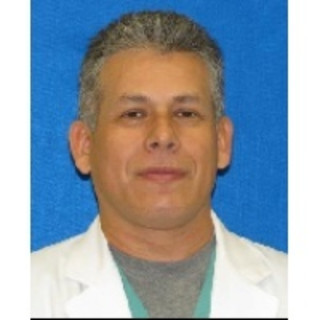 Edgar Marin, MD