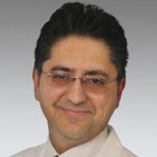 Massoud Mehdizadeh, MD