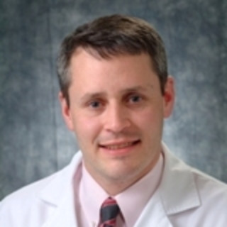 Ryan Johnston, MD