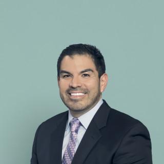 Nelsson Becerra, MD