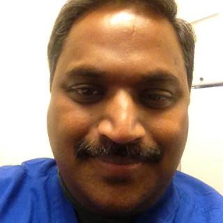 Atchuthanand Budi, MD