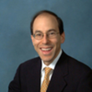 Bruce Hoffen, MD