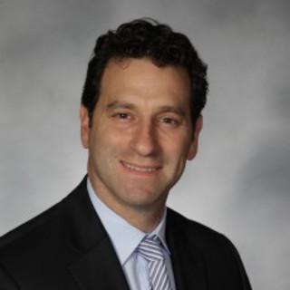 David Jurman, MD