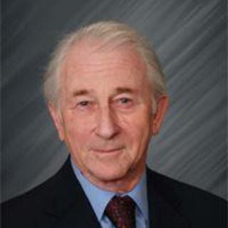 Ernest Kaplan, MD