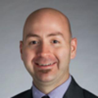 Jonathan Wilcher, MD