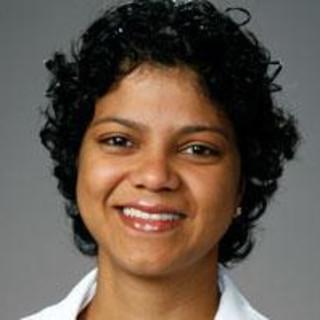 Gowri Sivaraman, MD