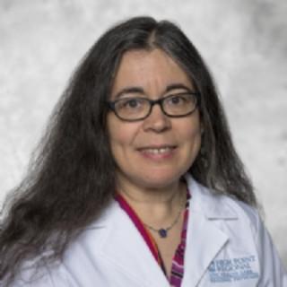 Rafaela Aguiar, MD