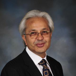 Harish Sadhwani, MD