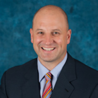 Michael Wilmink, MD