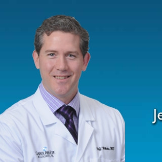 Jeffrey White, MD
