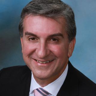 Minas Constantinides, MD